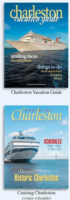 Free offers - CharlestonVacationGuide.com